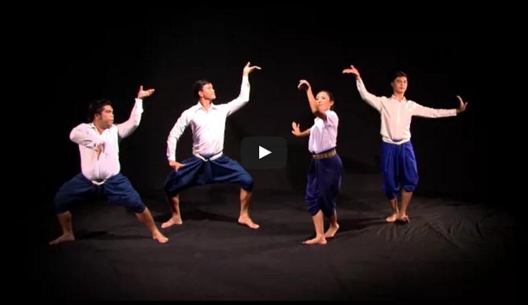 การฝึกหัดนาฏศิลป์ไทยระดับช่วงชั้นที่ 1 ตอนที่ 3/6 การฝึกหัดนาฏศิลป์ไทยระดับช่วงชั้นที่ 1 ตอนที่ 3/6 เรื่องภาษาท่ารำ